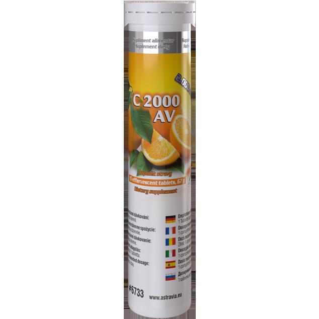 Zväčšiť obrázokC 2000 STAR