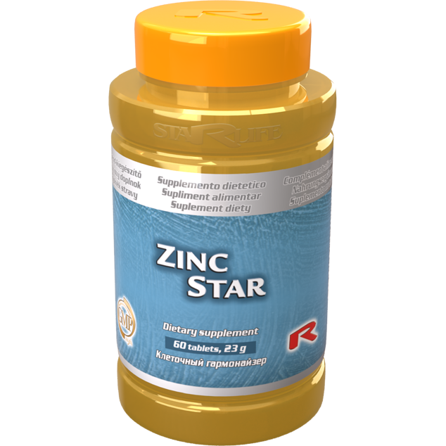 Enlarge picture ZINC STAR