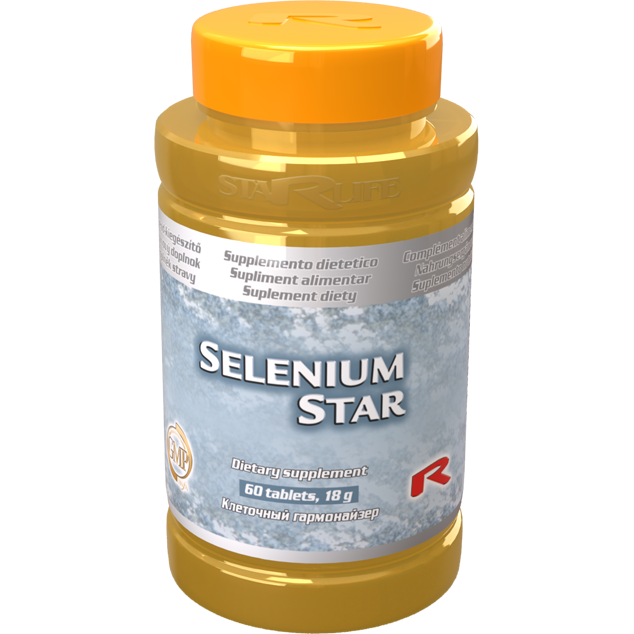 Enlarge picture SELENIUM STAR