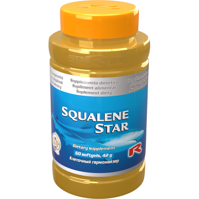 Enlarge picture SQUALENE STAR