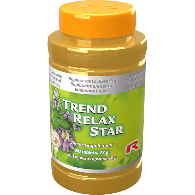 Enlarge picture TREND RELAX STAR