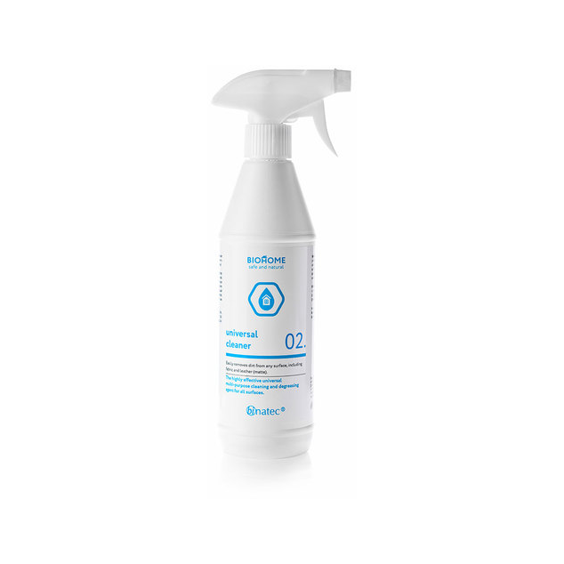 Enlarge picture UNIVERSAL CLEANER