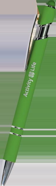 Enlarge pictureBallpen STARLIFE, green