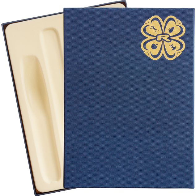 Enlarge pictureCUTLERY BOX - EMPTY