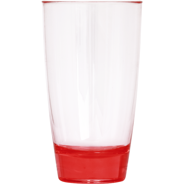 Enlarge picture WATER CUP PLASTIC, 450 ml, PINK