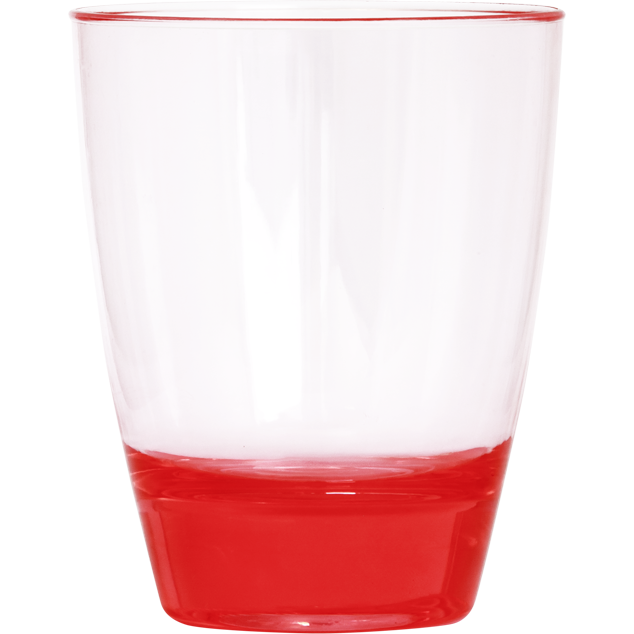 Enlarge picture WATER CUP PLASTIC, 350 ml, PINK