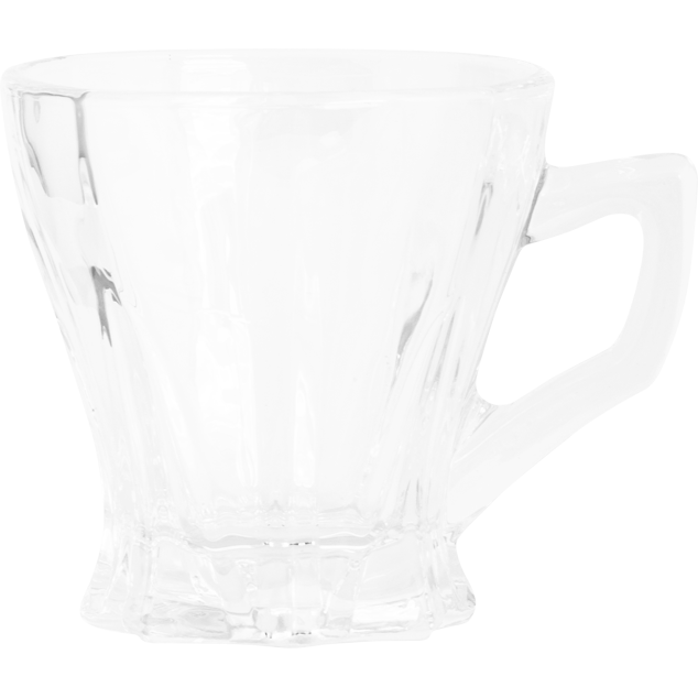Enlarge picture CUP GLASS, 150 ml