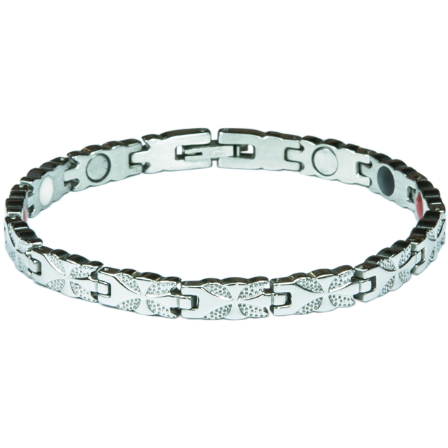 Enlarge picture Bracelet LIZZY silver