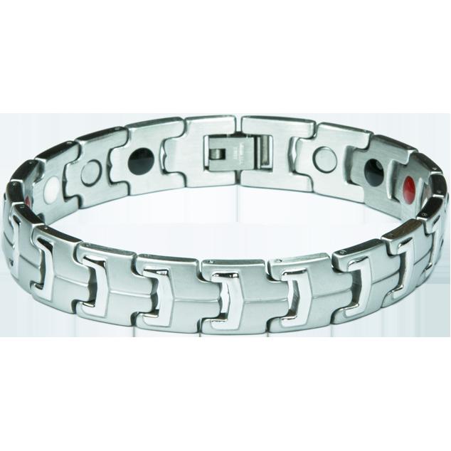Увеличи изображението Bracelet LINDSAY silver
