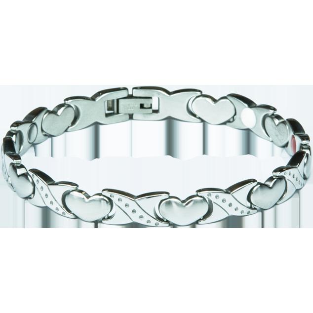 Увеличи изображението Bracelet ROSE silver
