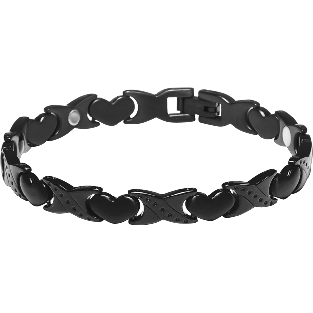 Увеличи изображението Bracelet ROSE black