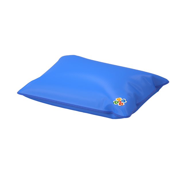 Enlarge picture THERMO PILLOW STAR, 32 × 32 cm